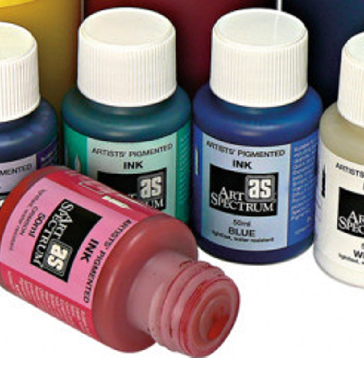Art Spectrum Pigmented Ink 50ml