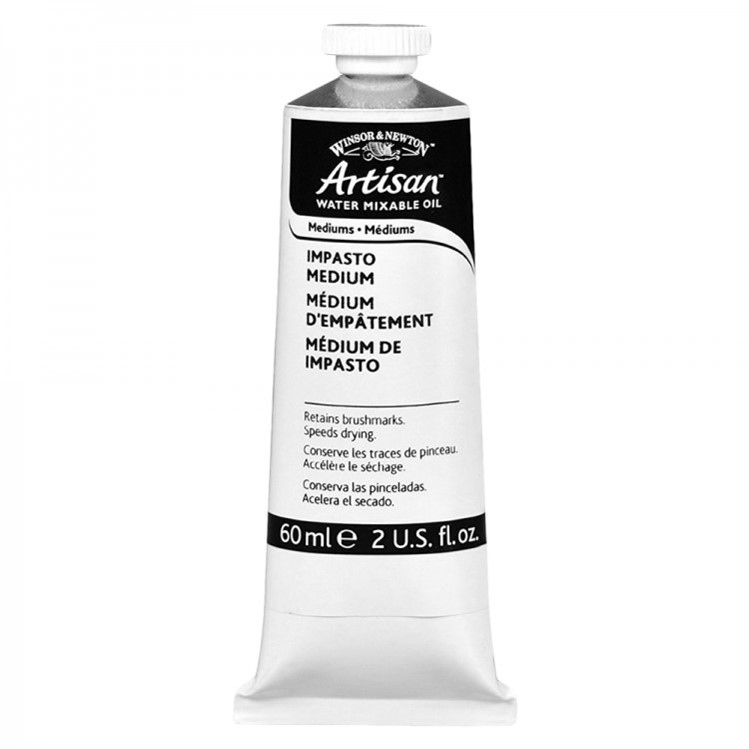 Winsor & Newton Artisan Impasto Oil Medium 60 ml
