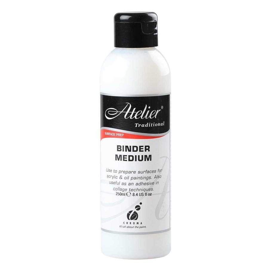 Atelier Binder Medium 250ml