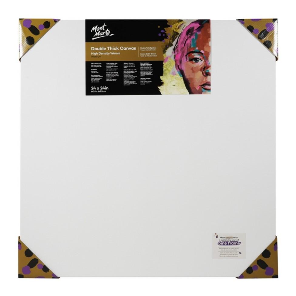 "Professional Series Canvas Square 60.9cm / 24"""