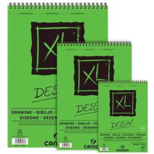 Canson Dessin Drawing Pad 160gsm