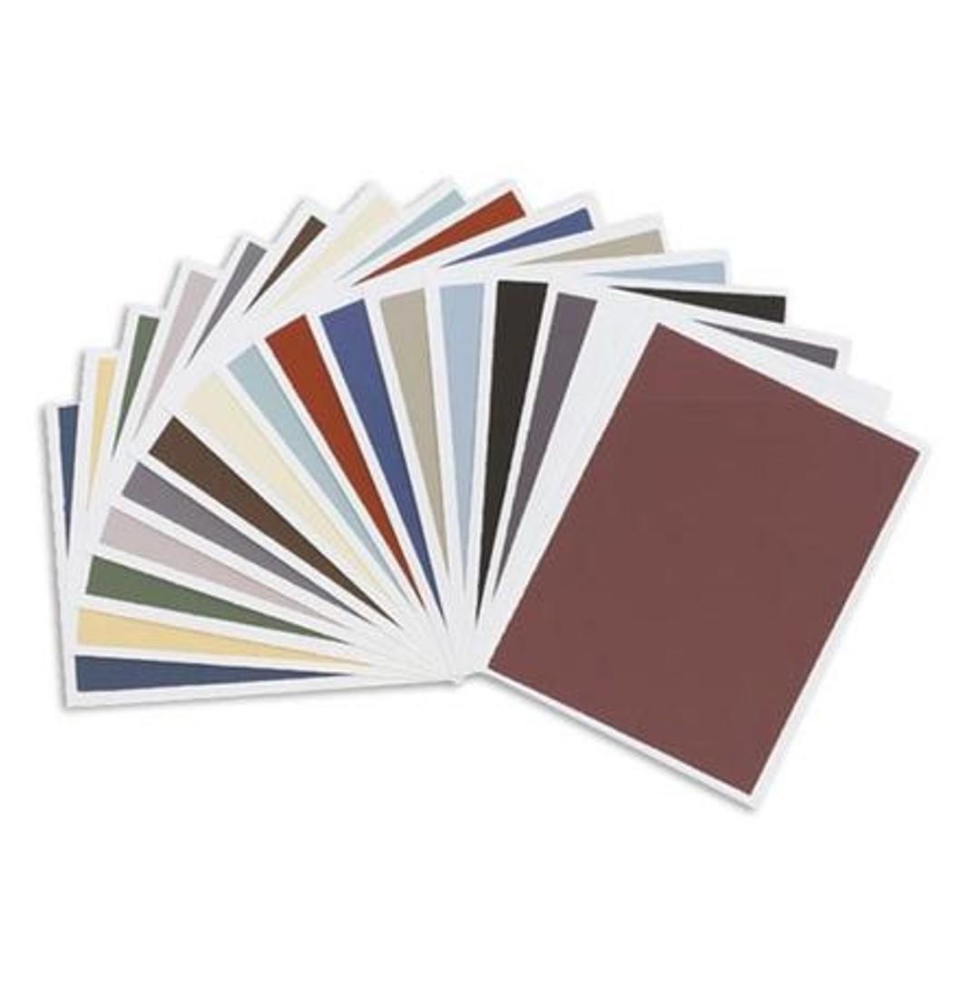 Art Spectrum Colourfix Pastel Paper 50cm x 70cm