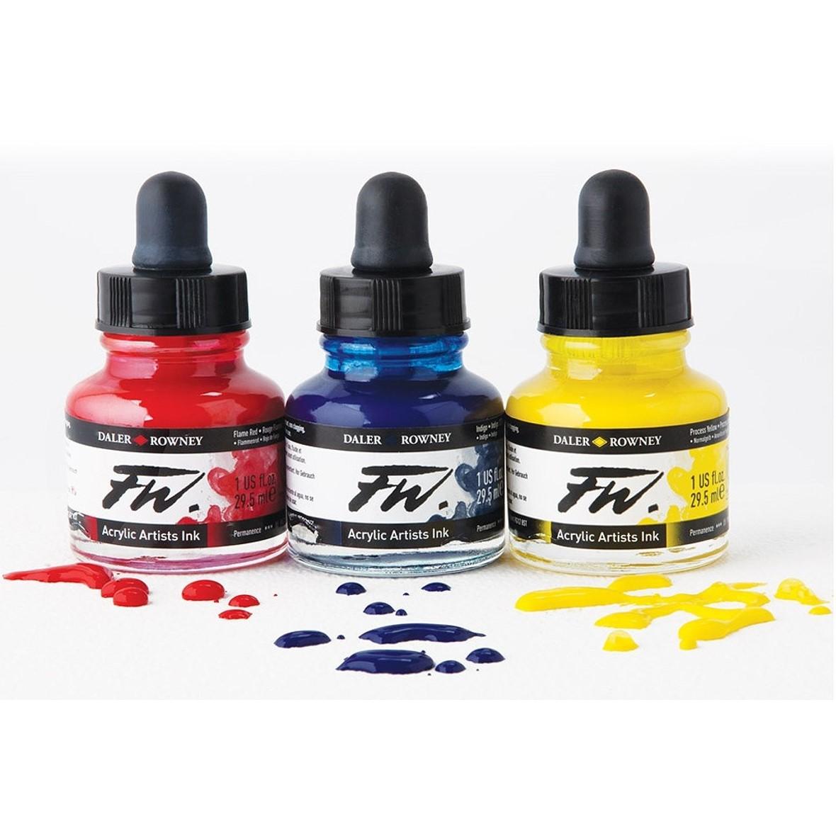 FW Acrylic Ink 29.5ml