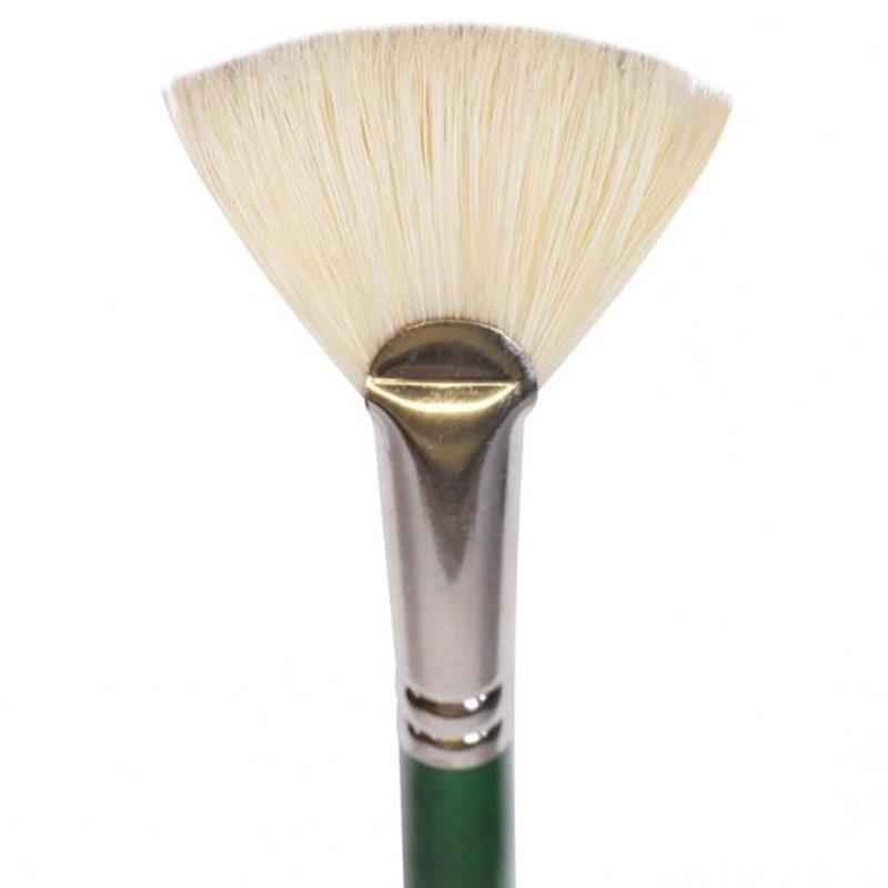 Chungking Fan Brush Size 12