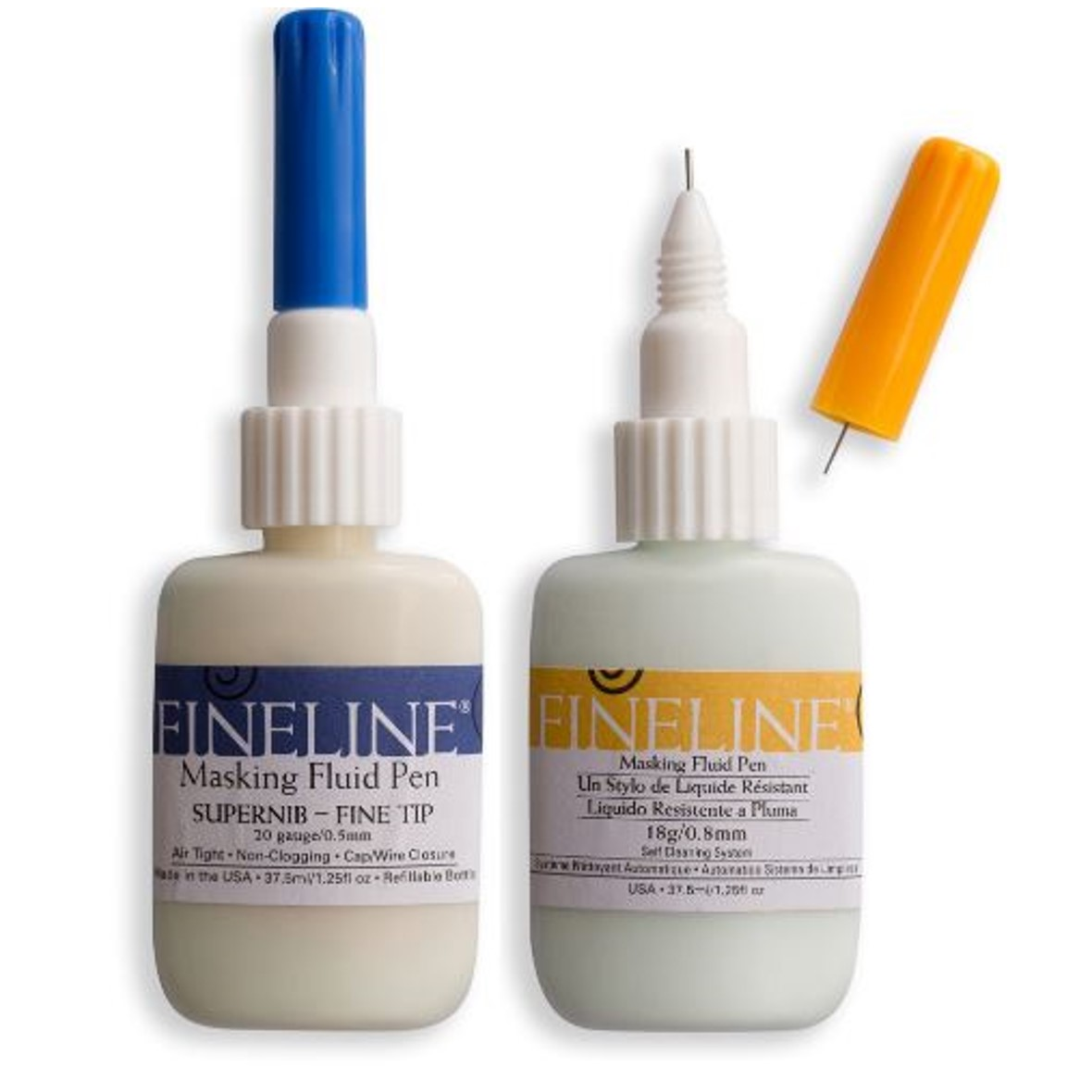 Fineline Masking Fluid Pen