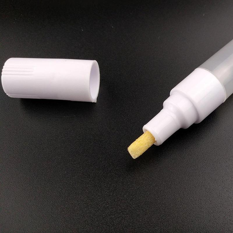 Refillable Acrylic Marker Pen
