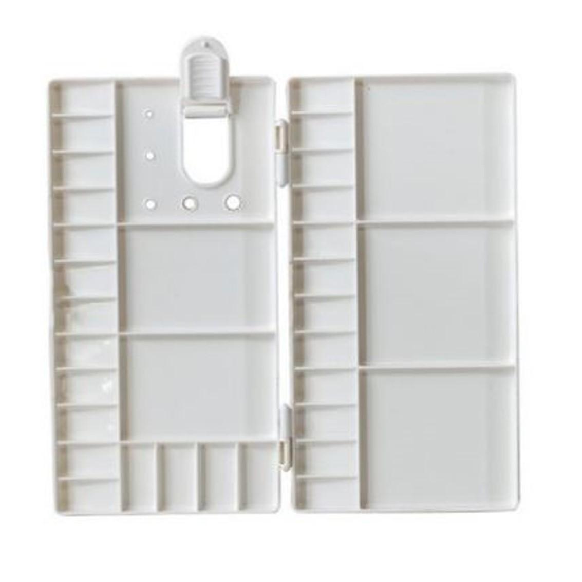 Folding Palette - 28 Wells