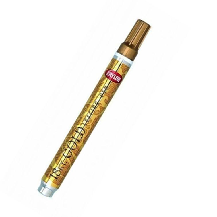 Krylon 18KT Gold Leafing Pen