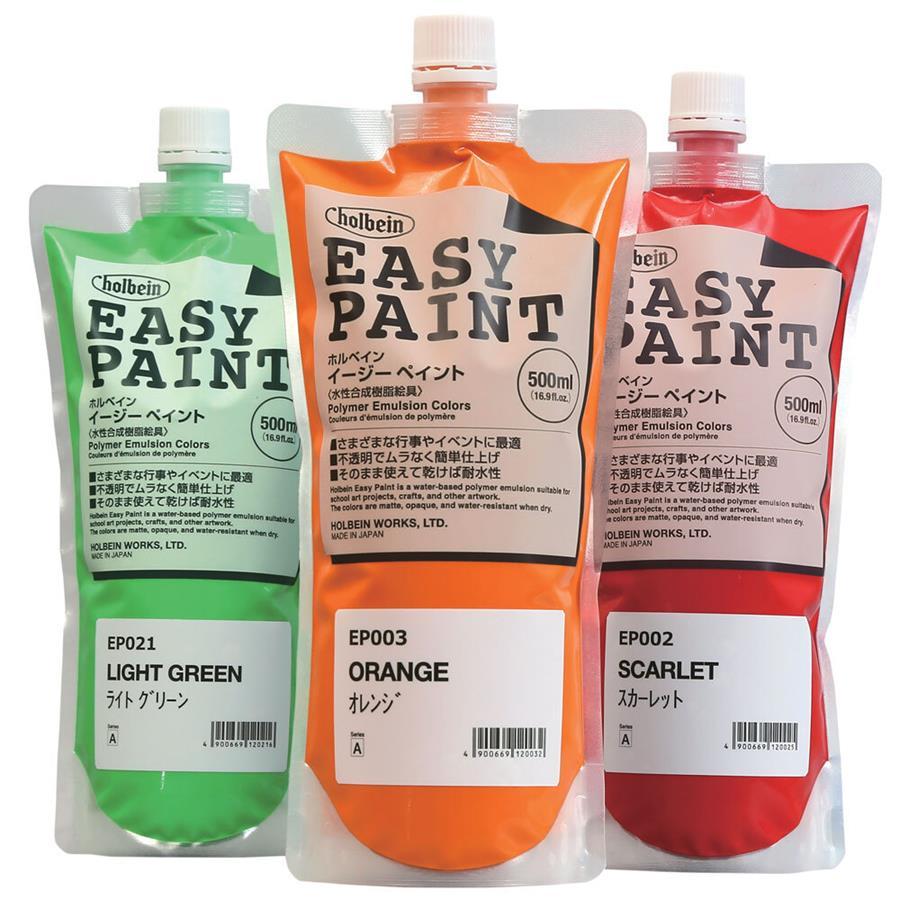 Holbein Easy Paint Acrylic 500ml