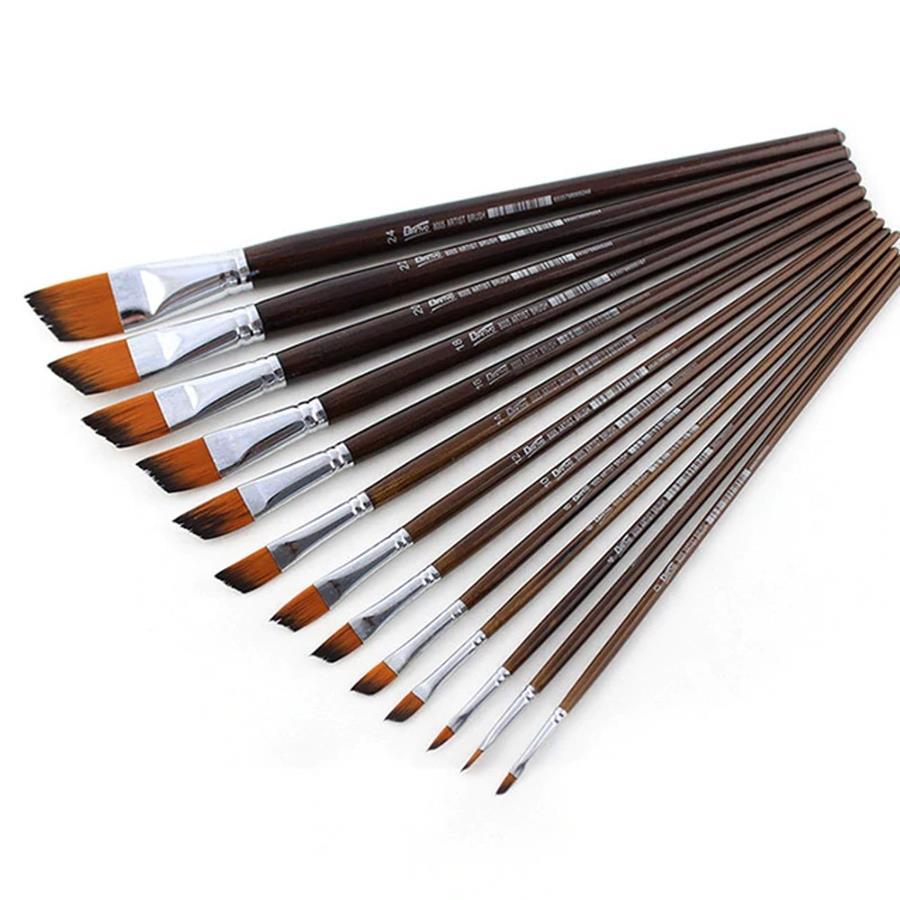 Long Handle Angle Nylon Brushes