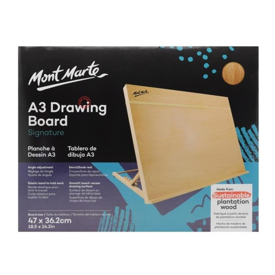 A3 Drawing Board