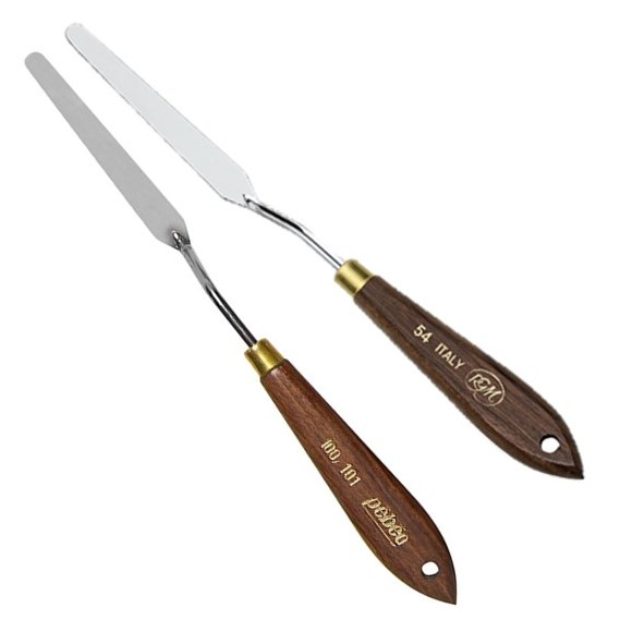 RGM Painting Knife #54