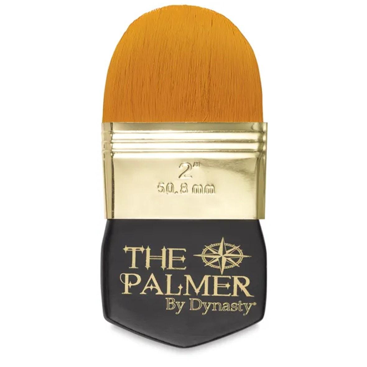 "The Palmer 2"" Filbert Brush"