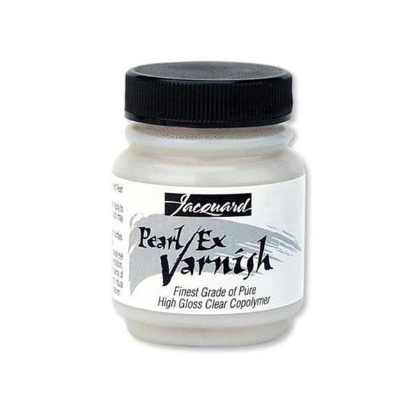 Pearl Ex Varnish