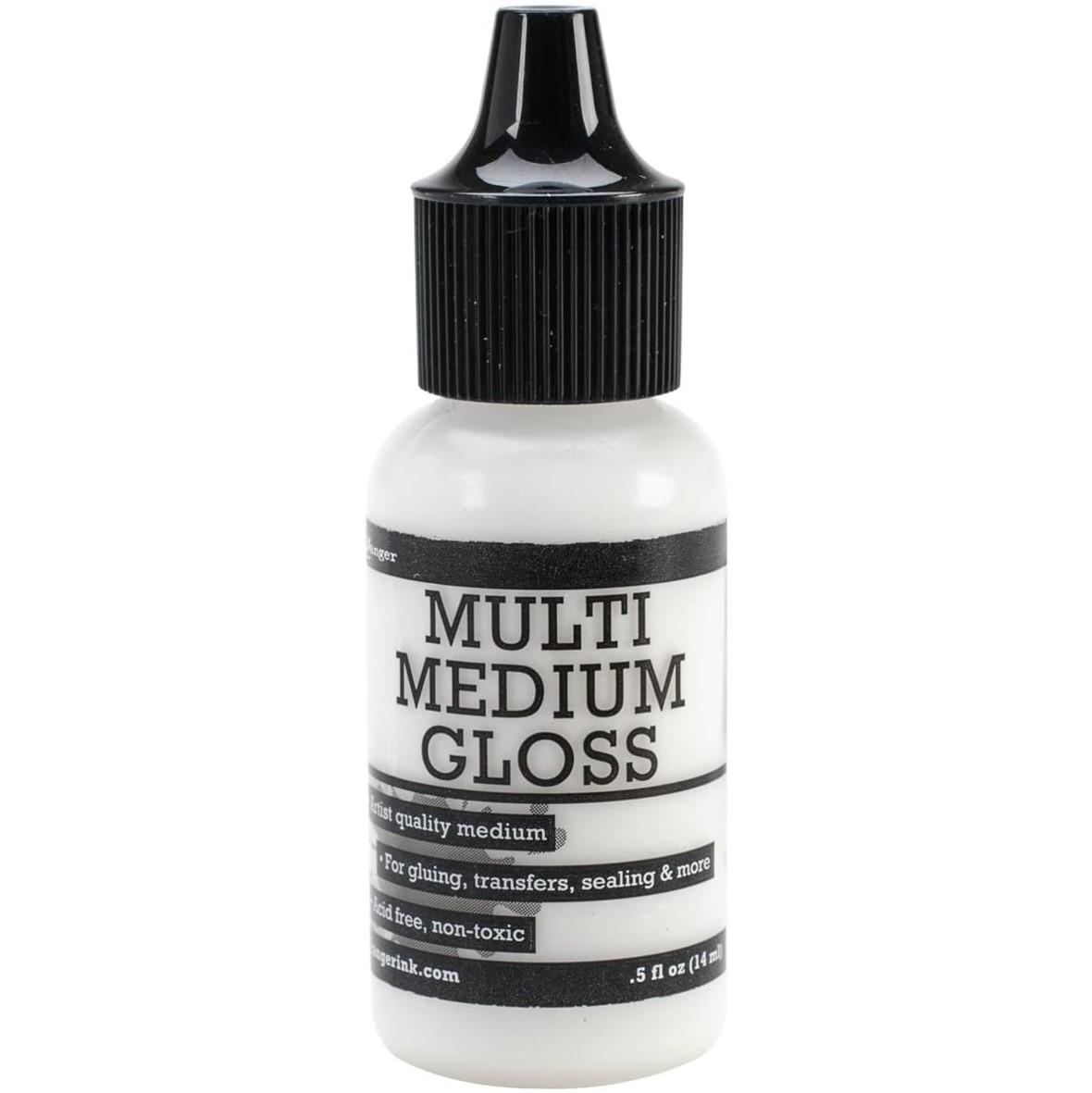 Multi Medium - Gloss 14ml