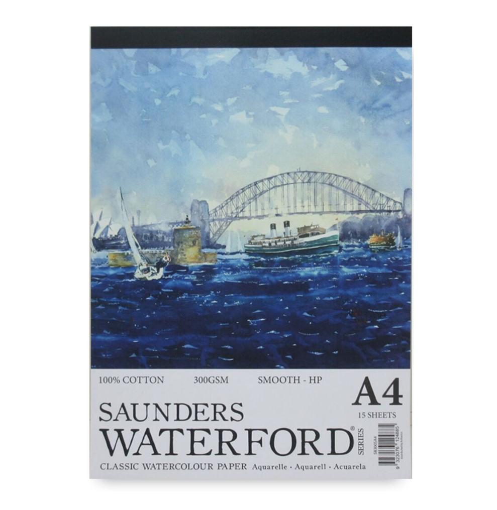 Saunders Waterford 300gsm Smooth
