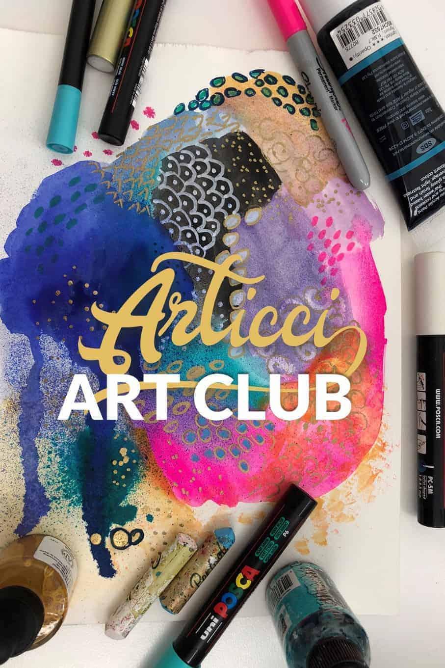 Articci Art Club