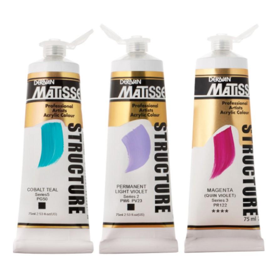 Matisse Structure 75ml