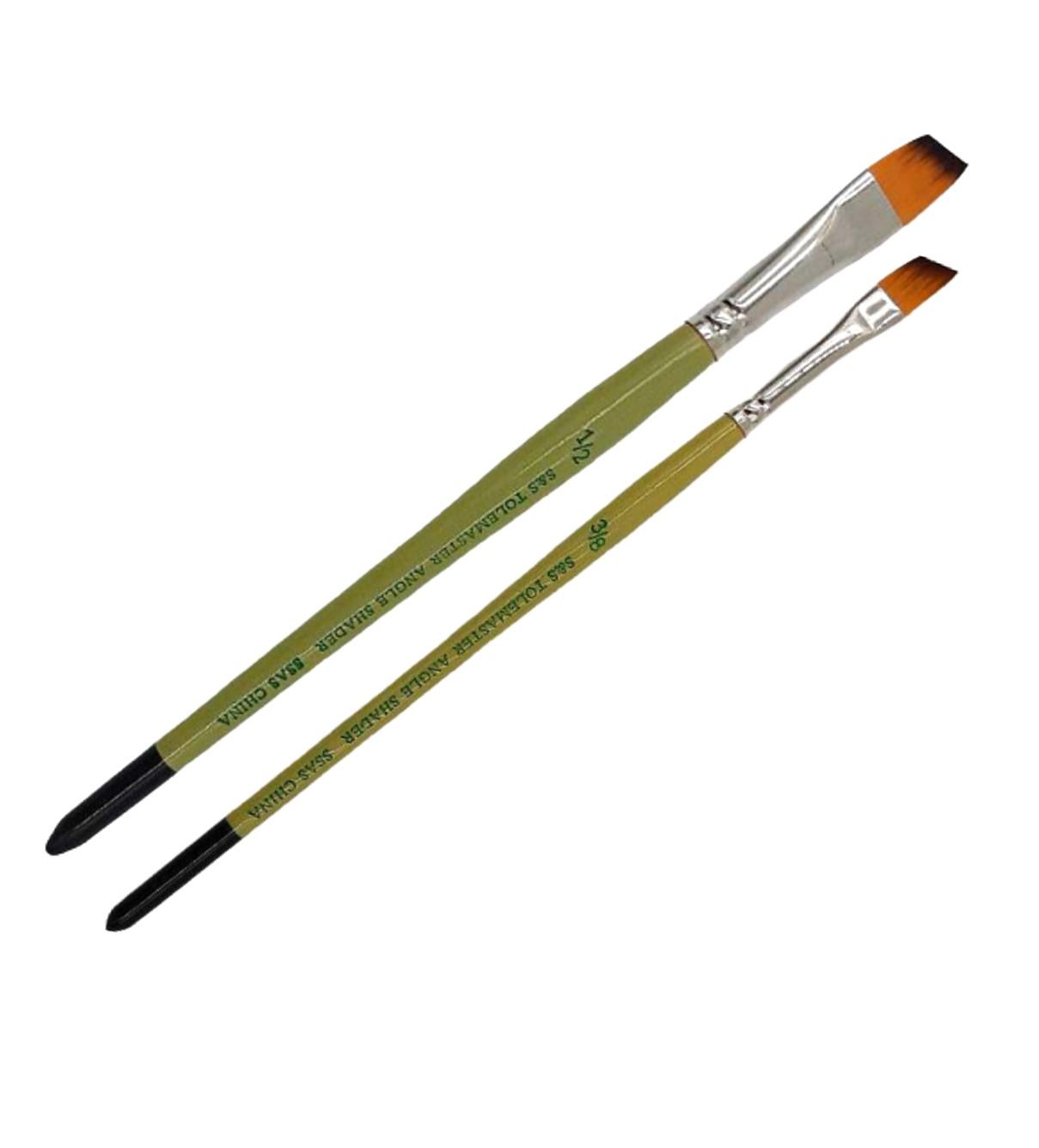 Tolemaster Angle Shader Brushes