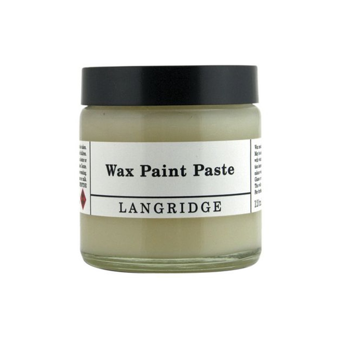 Wax Painting Paste