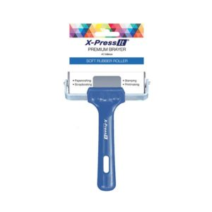 "X-Press It Premium Brayer 4"" 10cm"