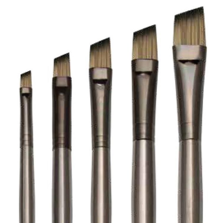 Zen Series 53 Angular Brushes
