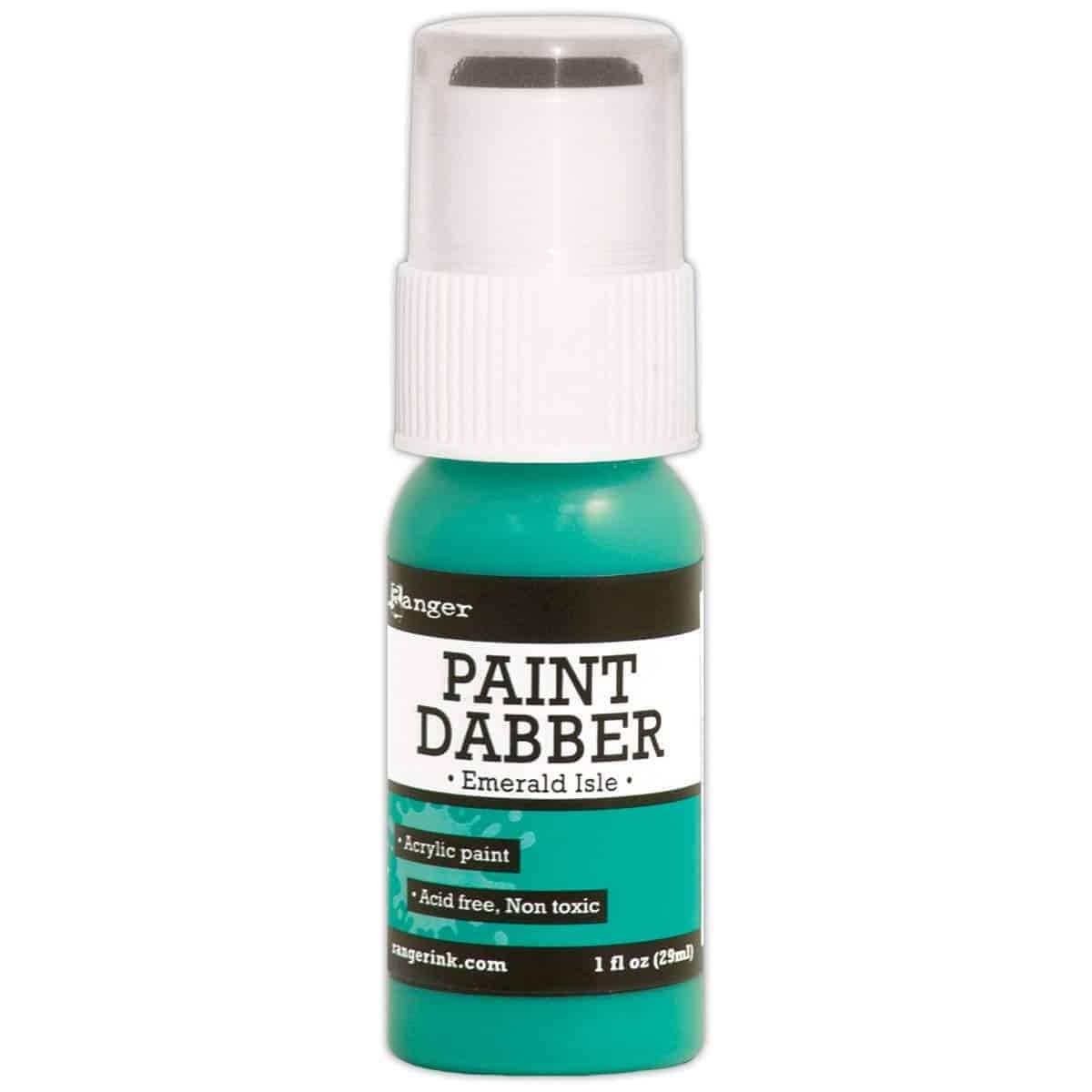 Acrylic Paint Dabber - Ranger