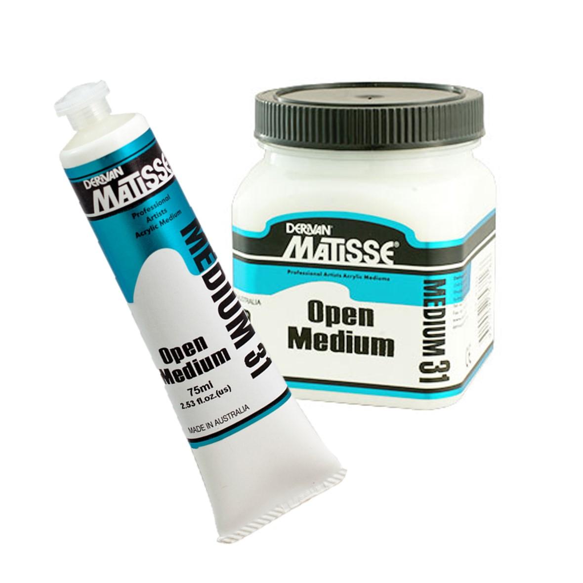 Matisse Open Medium MM31
