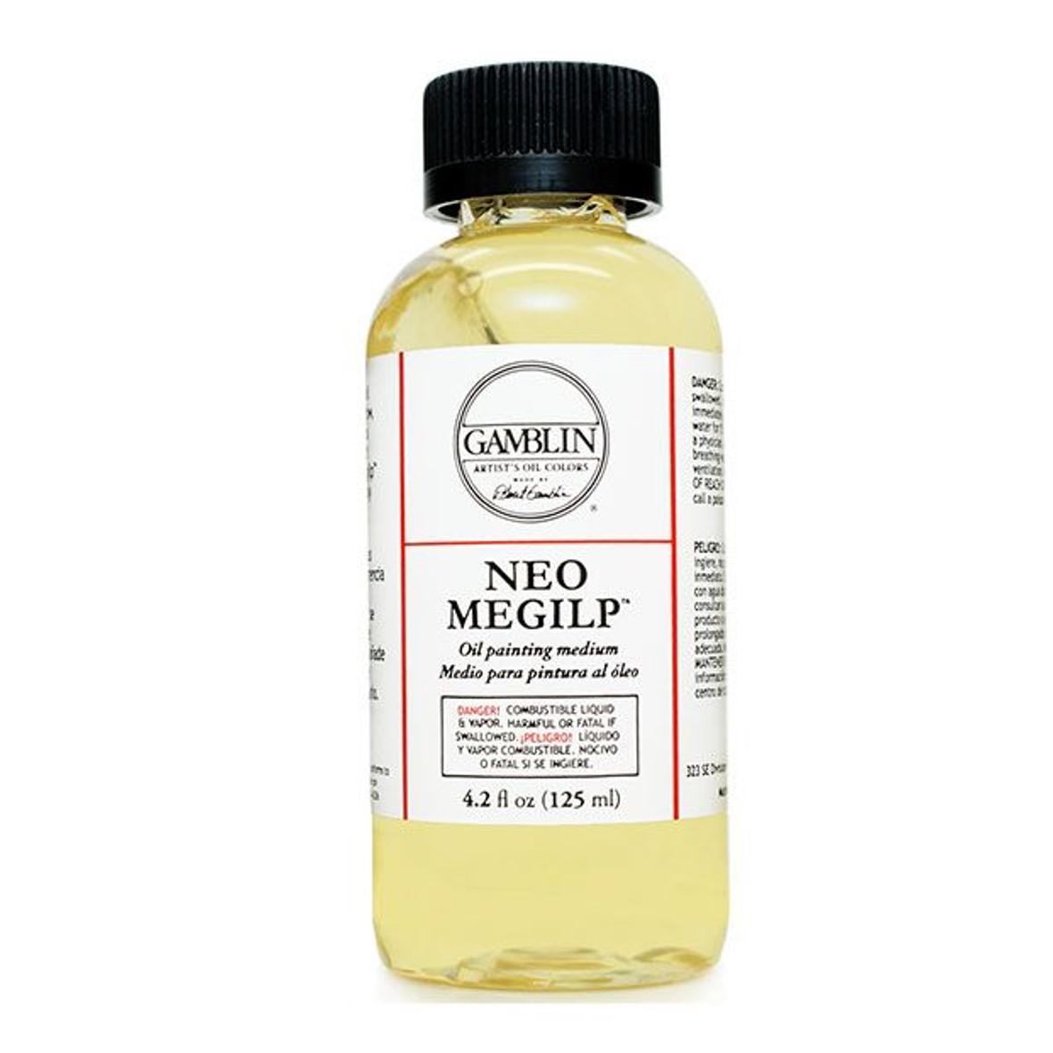 Neo Megilp