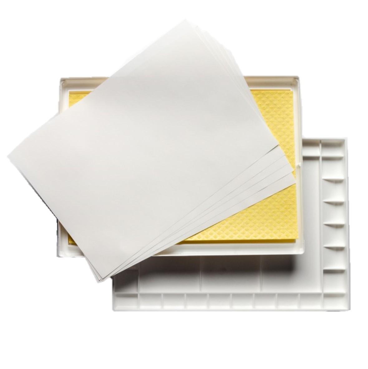 Sta-Wet Super Pro Palette