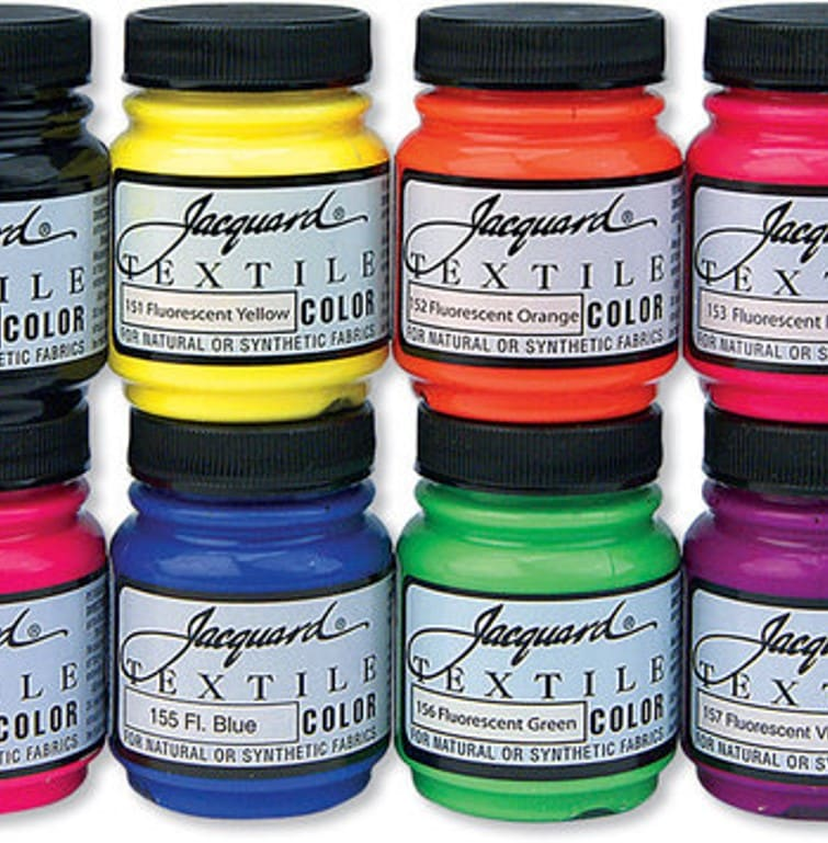 Textile Color - Jacquard