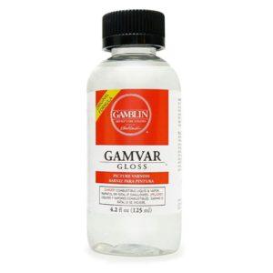 Gamvar Gloss Varnish