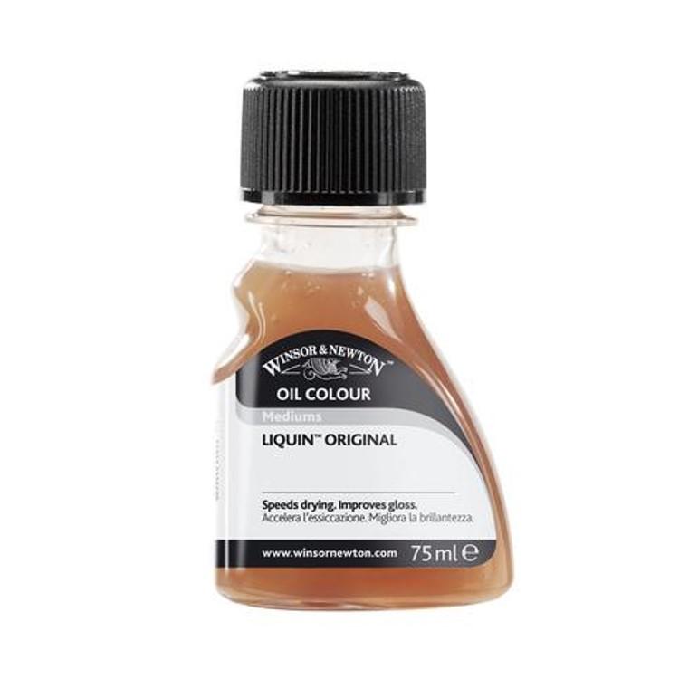 Liquin Original Oil Medium