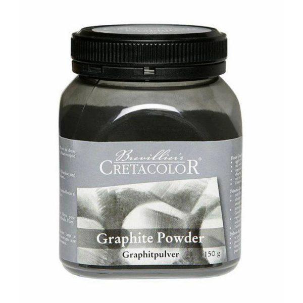 Cretacolor Graphite Powder