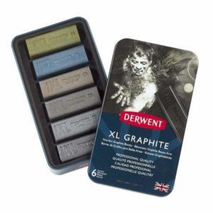 Derwent XL Graphite