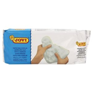 Jovi Air Dry Clay White