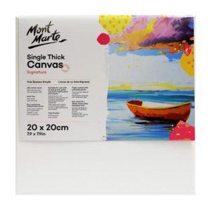 CSST2020 20cm square canvas 7.9in