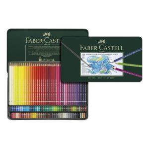 Faber Castell Albrect Durer 120 colours