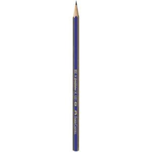 Goldfaber 6B graphite pencil