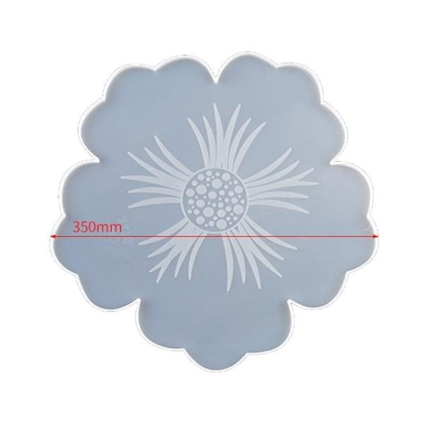 Cherry Blossoms Flower Silicone Mould