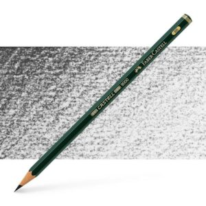 Faber Castell Graphite Pencil 9000 8B