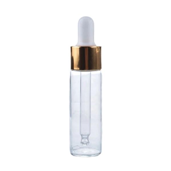 Glass Dropper Bottle 30ml
