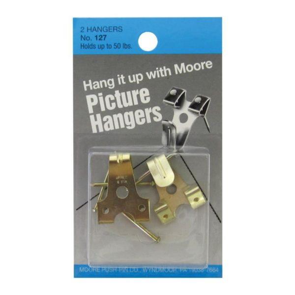 Moore Picture Hangers