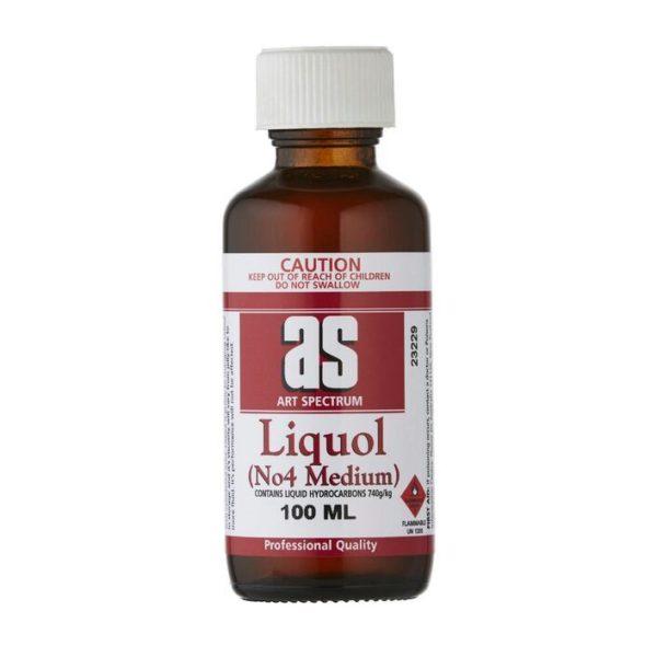 Liquol Painting Medium