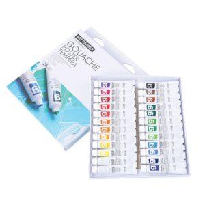Art Rangers Gouache Set 24 colours